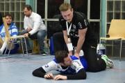 26.03.16 SG BBM Bietigheim vs. TSG Friesenheim